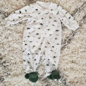 Carter's Dinosaur Sleeper